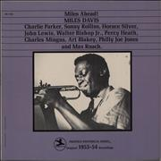 Click here for more info about 'Miles Davis - Miles Ahead!'