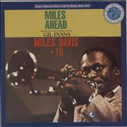 Click here for more info about 'Miles Davis - Miles Ahead'