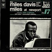 Click here for more info about 'Miles Davis - Miles At Newport'