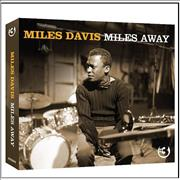 Click here for more info about 'Miles Davis - Miles Away'