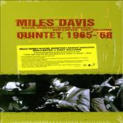 Click here for more info about 'Miles Davis - Miles Davis Quintet 1965-1968'