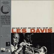 Click here for more info about 'Miles Davis - Miles Davis Volume 1 - DMM'
