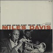 Miles Davis Miles Davis Volume 1 - Sealed USA vinyl LP