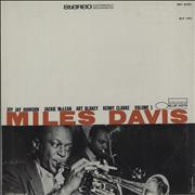 Miles Davis Miles Davis Volume 1 - Sealed USA vinyl LP
