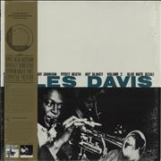 Click here for more info about 'Miles Davis Volume 2 + obi'