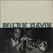 Miles Davis Miles Davis Volume 2 - Liberty USA vinyl LP