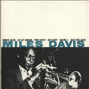 Click here for more info about 'Miles Davis - Miles Davis Volume 2'