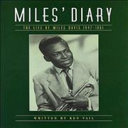 Click here for more info about 'Miles Davis -  Miles' Diary: The Life Of Miles Davis 1947-1961  '