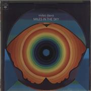 Click here for more info about 'Miles Davis - Miles In The Sky'