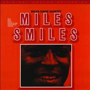 Click here for more info about 'Miles Smiles - 180g - 45RPM - Sealed'