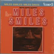 Click here for more info about 'Miles Davis - Miles Smiles - Sealed'