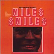 Click here for more info about 'Miles Davis - Miles Smiles'