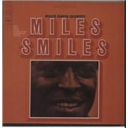Miles Davis Miles Smiles Japan super audio CD
