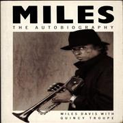 Click here for more info about 'Miles Davis - Miles The Autobiography'