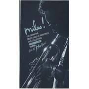 Miles Davis Miles! The Definitive Miles Davis At Montreaux DVD Collectio UK cd album box set