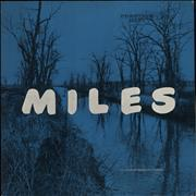 Click here for more info about 'Miles Davis - Miles'