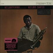 Miles Davis Milestones - Record Store Day UK vinyl LP