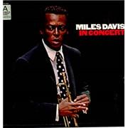 Miles Davis My Funny Valentine USA vinyl LP