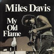 Click here for more info about 'Miles Davis - My Old Flame'