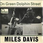 Click here for more info about 'Miles Davis - On Green Dolphin Street EP'