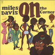 Click here for more info about 'Miles Davis - On The Corner'
