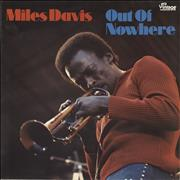 Click here for more info about 'Miles Davis - Out Of Nowhere'