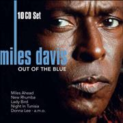 Click here for more info about 'Miles Davis - Out Of The Blue'