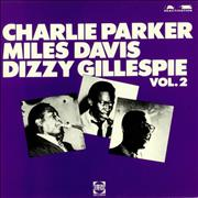 Click here for more info about 'Miles Davis - Parker, Davis, Gillespie Vol. 2'