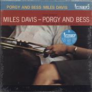 Click here for more info about 'Miles Davis - Porgy And Bess - Sealed'