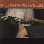 Click here for more info about 'Miles Davis - Porgy And Bess'