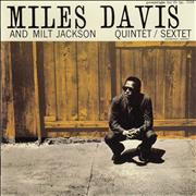 Click here for more info about 'Miles Davis - Quintet / Sextet'