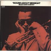 Click here for more info about ''Round About Midnight'
