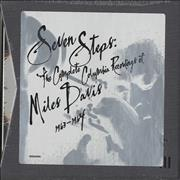 Click here for more info about 'Miles Davis - Seven Steps: The Complete Columbia Recordings Of Miles Davis'