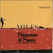 Click here for more info about 'Miles Davis - Sketches Of Spain - The Mono Edition'
