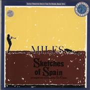 Click here for more info about 'Miles Davis - Sketches Of Spain'