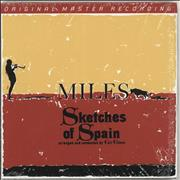 Click here for more info about 'Sketches Of Spain'
