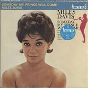 Click here for more info about 'Miles Davis - Someday My Prince Will Come - Sealed'