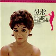 Click here for more info about 'Miles Davis - Someday My Prince Will Come - Half-Speed Mastered'