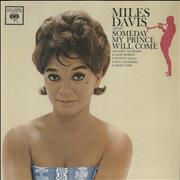 Click here for more info about 'Miles Davis - Someday My Prince Will Come - Record Store Day'