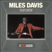Click here for more info about 'Miles Davis - Sorcerer'