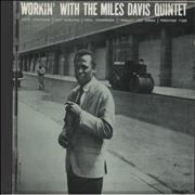 Click here for more info about 'Miles Davis - Steamin''