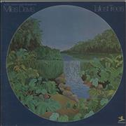 Miles Davis Tallest Trees USA 2-LP vinyl set
