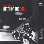 Click here for more info about 'Miles Davis - The Complete Birth Of The Cool - Remastered - Sealed'