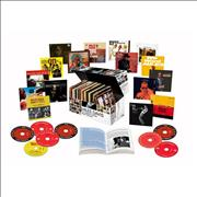 Click here for more info about 'Miles Davis - The Complete Columbia Album Collection'