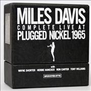Click here for more info about 'Miles Davis - The Complete Live At The Plugged Nickel 1965'