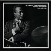 Click here for more info about 'Miles Davis - The Complete Studio Miles Davis Quintet 1965-June 1968'
