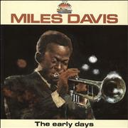 Click here for more info about 'Miles Davis - The Early Days - Volume 1'