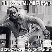Click here for more info about 'Miles Davis - The Essential Miles Davis'