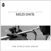 Click here for more info about 'Miles Davis - The Evolution Of An Artist'
