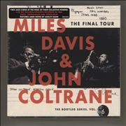 Click here for more info about 'Miles Davis - The Final Tour: The Bootleg Series, Vol. 6 - Sealed'